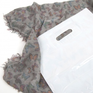 Medium Takeaway Carrier Bags