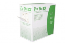 Eco Flo Loose Fill Value Box