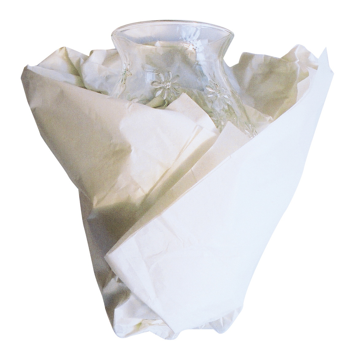 unbuffered acid free tissue paper