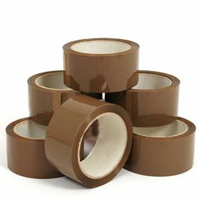 Extra Strong Buff Tape Your One Stop Packaging Shop