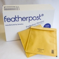 Featherpost Mail Bags Size A (110 x 165mm)