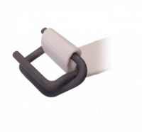 Sheradised Metal Strapping Buckles 16mm