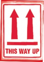 This Way Up Stickers