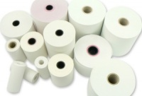 Recycled Paper TMP Till Rolls