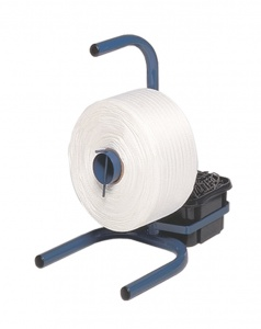 Woven Polyester Strapping Static Dispenser