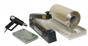PVC Heat Shrink Film System