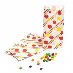Pick N Mix SOS Block Bottom Bag