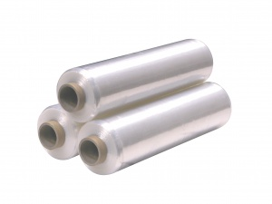 Clear Stretch Wrap 15 Micron
