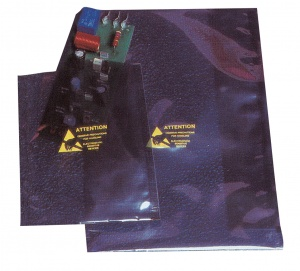 Metallised Static Shielding Bags