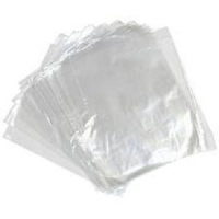 10 x 15 Perforated Poly Bags