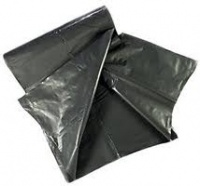 Black Multi Folded DPM Sheeting