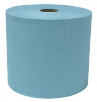Industrial Wiper Rolls (Twin Pack)