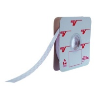 Velcro™ Hook and Loop Tape 20mm x 25m